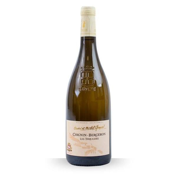 Vin Blanc Savoie les terrasses
